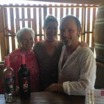Valley Girl Wine Tours Foto