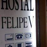 Foto de Hostal Felipe V