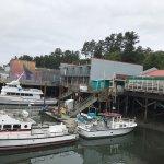 Newport's Historic Bayfront Photo