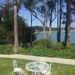 "Great view from the property. Really enjoyed the room ""Holiday House"" Beautiful grounds."
