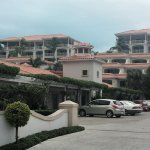 Foto de La Vista Azul Resort