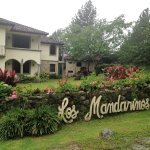 Los Mandarinos Boutique Spa & Hotel Restaurant-billede