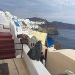 Zoe-Aegeas Traditional Houses Photo