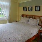 Foto de Canopy Bed and Breakfast