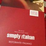 Photo of Simply Italian
