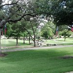 Photo of Texas State Cemetery