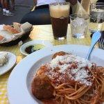Foto de Grotta Azzurra Restaurant