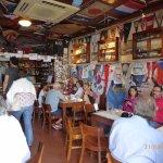 Photo de Peter Cafe & Scrimshaw Museum