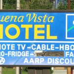 Buena Vista Motel Photo