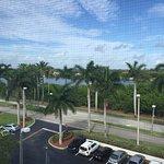 Foto de Courtyard Fort Lauderdale Airport & Cruise Port