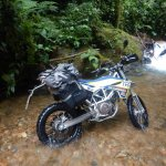 Photo de Ecuador Freedom Bike Rental