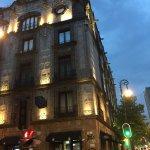 Foto de Hampton Inn & Suites Mexico City - Centro Historico