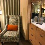 Photo of Seaport Boston Hotel