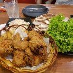 Papa's Chicken照片