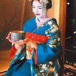 Photo of Maiko Henshin Studio Shiki Honten
