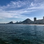 Photo of Copacabana Beach