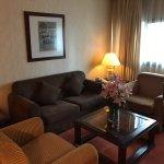 Sheraton Casablanca Hotel & Towers Foto