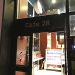 Foto de Cafe 28