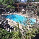 Foto de Lakeside Inn and Casino
