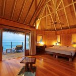 Tikehau Pearl Beach Resort - Overwater Bungalow