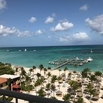 Foto di Marriott's Aruba Surf Club