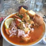 Fishwives Stew. Oh mercy. So GOOD.