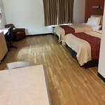 Photo de Red Roof Inn Panama City