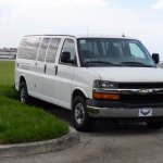 Provides Exclusive private shuttle and Car Service, airports, seaports hotels & more...