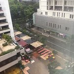 Near Orchard Road and adult shops