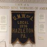 Pennsylvania Anthracite Heritage Museum