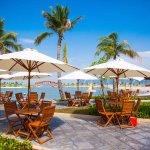 Sandy Bay Beach Bar & Restaurant