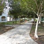 Photo de Al Nahda Resort & Spa