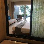 Andakira Hotel Foto