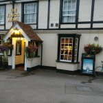 The Kings Arms, Emsworth