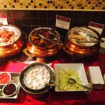 Daily Lunch Buffet