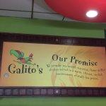Foto di Galito's