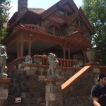 "Home of the ""Unsinkable"" Molly Brown"