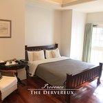 Foto de The Devereux Boutique Hotel
