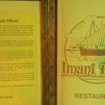 Photo of Imani Dhow Restaurant