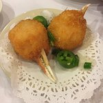 Foto de Jasmine Chinese Seafood Restaurant
