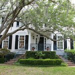 Colonial house Beaufort