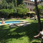Photo de Hotel Son Sant Jordi