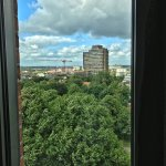 Photo de Mövenpick Hotel Hamburg