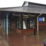 Cleethorpes Tourist Information Centre