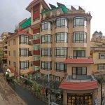 Hotel Buildimg
