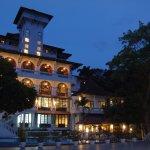 Photo de The Swiss Residence