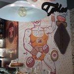 Photo de Tonico Café