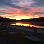 Hallowell Reservoir