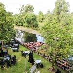 Foto de Doubletree by Hilton Cambridge City Centre
