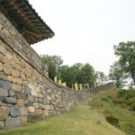 Photo of Gongsanseong